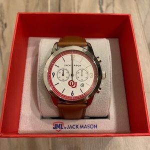Jack Mason OU Watch